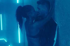M. Pokora torride avec sa compagne Christina Milian, guest de son nouveau clip