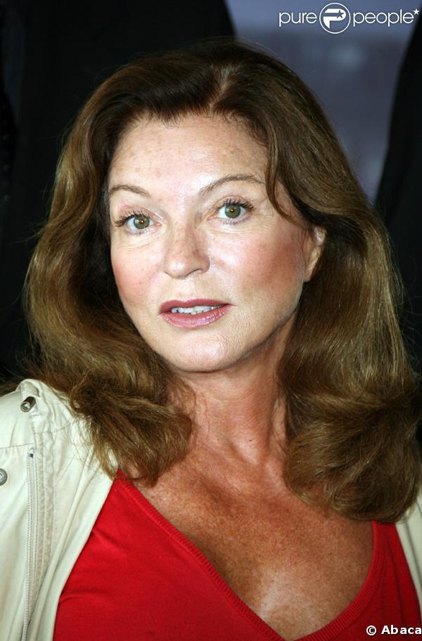 Marie-France Pisier, décédée