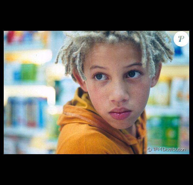 Mabô Kouyaté dans le film Moi, César, 10 ans 1/2, 1m39.