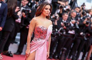Eva Longoria et Gong Li, divines sur les premières marches de Cannes 2019