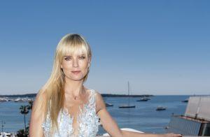 Brahim Zaibat et Fabienne Carat réunis à Cannes chez Sandra Sisley