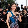 """Marica Pellegrinelli - Montée des marches du film """"Douleur et Gloire"""" lors du 72ème Festival International du Film de Cannes. Le 17 mai 2019 © Borde / Bestimage"""