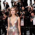 """Victoria Bonya - Montée des marches du film """"Douleur et Gloire"""" lors du 72ème Festival International du Film de Cannes. Le 17 mai 2019 © Jacovides-Moreau / Bestimage"""