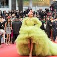 """Deepika Padukone - Montée des marches du film """"Douleur et Gloire"""" lors du 72ème Festival International du Film de Cannes. Le 17 mai 2019 © Jacovides-Moreau / Bestimage"""