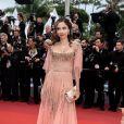 """Patricia Contreras - Montée des marches du film """"Douleur et Gloire"""" lors du 72ème Festival International du Film de Cannes. Le 17 mai 2019 © Borde / Bestimage"""