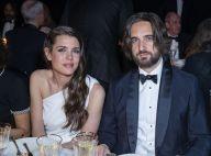 Charlotte Casiraghi divine en couple et réunie avec son ex Gad Elmaleh à Cannes