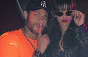 Neymar boude une soirée foot pour passer la nuit avec la