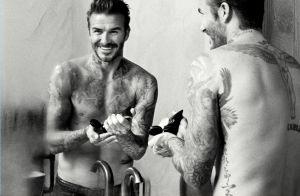 David Beckham à Paris : rencontre avec ses fans pour un premier anniversaire