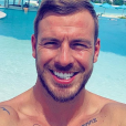 Julien Bert en vacances - Instagram, 19 avril 2019