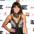 "Lizzie Cundy à la soirée ""The British LGBT Awards 2017"" à Londres le 12 mai 2017."