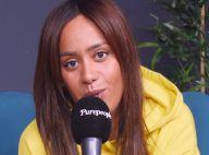 Amel Bent : Les couches de ses filles, les Enfoirés, Got... interview VNR