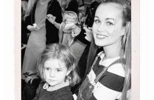 Laeticia Hallyday : Sa petite soeur Margaux torride en bikini fluo