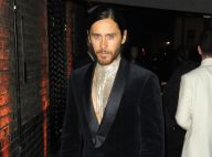 Jared Leto et ses abdos : à 47 ans, la star pose fièrement dénudée