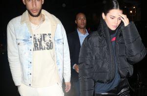 Kendall Jenner et Ben Simmons ont rompu : c'est fini entre le top et le sportif