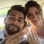 Mariage de Jesta et Benoît : Le couple de Koh-Lanta s'est dit oui !