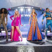 Spice Girls : Problèmes techniques et robes folles... la tournée est lancée