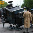 Accident de calèche au Royal Ascot. 17/06/09