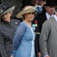 Princesse Sophie au Royal Ascot. 17/06/09