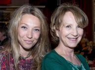 Laura Smet : Douce déclaration d'amour à sa mère Nathalie Baye