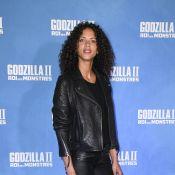 """Noémie Lenoir et Kev Adams ne craignent pas ce nouveau """"Godzilla"""""""