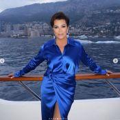 Kris Jenner : O.J. Simpson donne des détails sur leur liaison torride