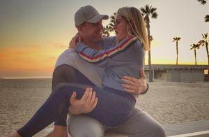 J. J. Watt : La star des Texans a demandé Kealia en mariage... Grandiose !