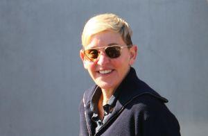 Ellen DeGeneres : Sexuellement agressée enfant par un membre de sa famille