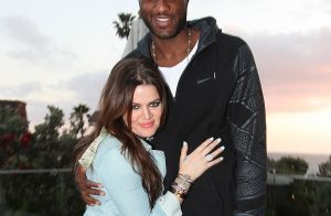 Khloé Kardashian menacée de mort par Lamar Odom, son ex-mari drogué