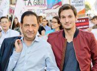 """Jean-Luc Romero : """"Attends-moi. Je ne serai pas long"""", message à son défunt mari"""