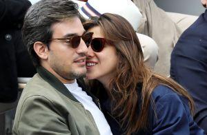 Mylène Jampanoï amoureuse avec Dimitri : les couples déjà au RDV à Roland-Garros