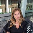 Caroline Receveur sublime au naturel, le 1er juin 2019 sur Instagram.