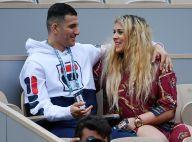 Marion Bartoli en couple avec Yahya Boumediene : déclaration d'amour passionnée
