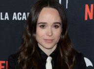 Ellen Page : Nue avec sa femme Emma pour le mois des fiertés