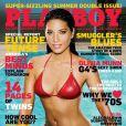 La très jolie Olivia Munn... pour Playboy !