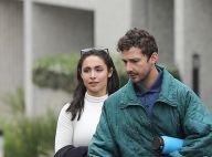 Shia LaBeouf et FKA twigs déjà séparés ? L'acteur vu à la messe avec une autre !