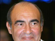 Une famille formidable en deuil : Philippe Khorsand est mort.