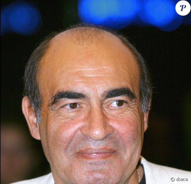 Philippe Khorsand est mort...