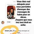"""Aliséa, révélée dans """"Koh-Lanta, la guerre des chefs"""" (TF1), est en deuil."""