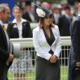 Meeting Royal d'Ascot 2009 : Eugenie d'York