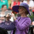 Meeting royal d'Ascot 2009 : Penny Lancaster
