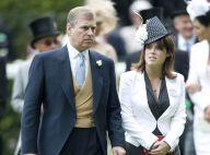 Penny Lancaster et Rod Stewart, Charlie Watts des Stones : des looks admirables, à la hauteur de la princesse Eugenie !
