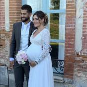 Mariage de Jesta et Benoît (Koh-Lanta) : première vidéo de la fête !