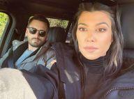 """Kourtney Kardashian change d'avis sur Sofia Richie : """"Elle est facile à vivre"""""""