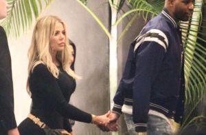 Khloé Kardashian : Tristan Thompson trompait-il son ex avec elle ?