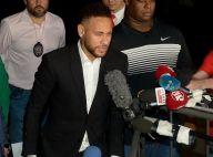 """Neymar accusé de viol : sa victime supposée a demandé """"à se faire fesser"""""""