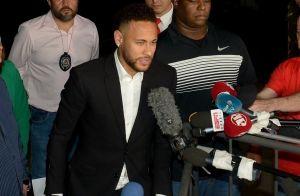 Neymar accusé de viol : sa victime supposée a demandé
