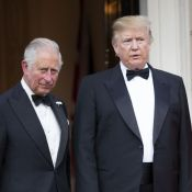 Donald Trump : Cette bourde diplomatique qui a dû faire rire le prince Charles