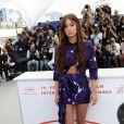 """Adèle Exarchopoulos au photocall du film """"Sibyl"""" lors du 72e Festival International du film de Cannes. Le 25 mai 2019 © Dominique Jacovides/Bestimage"""