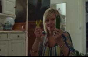 Chantal Ladesou : Délurée dans C'est quoi cette mamie ?