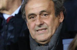 Michel Platini placé en garde à vue, soupçons de corruption...